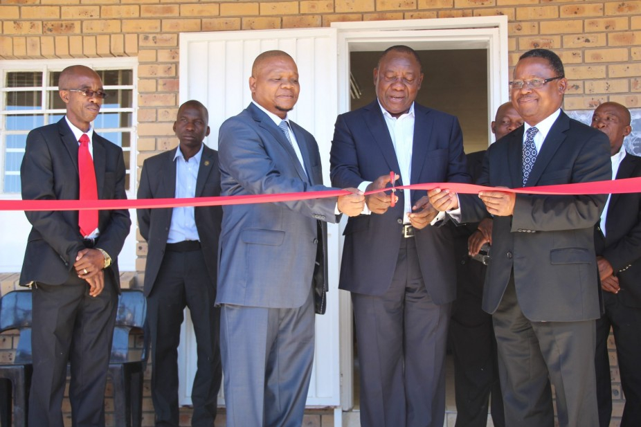 KST Infrastructure Launch